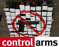 CONTROL ARMS LOGO