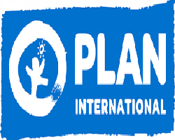 PLAN INTERNATIONAL LOGO
