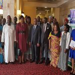 Training of Experts: MOSAIC Toolkit on the Kinshasa Convention for the SALW