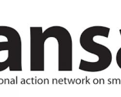 IANSA Logo
