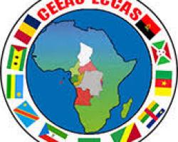 Logo ECCAS