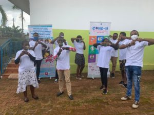Strengthening youth capacity in the fight against HIV/AIDS amidst COVID-19