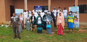 CAMYOSFOP – UN WOMEN, Strengthens the Capacities of the Mbororo and Pygmy Leaders against the Stigmatization of HIV/AIDS Amidst the COVID-19 Pandemic