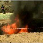 Cameroon Commemorates First Ever Gun Destruction Event