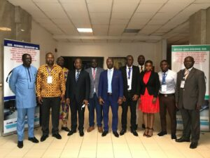 Read more about the article Kinshasa Convention on Arms Control: Strengthening Technical Capacities of Seven States Parties